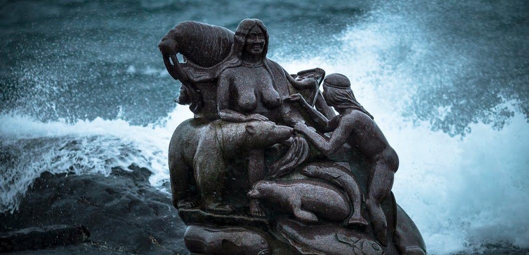 Sassuma Arnaa - The Mother of The Sea